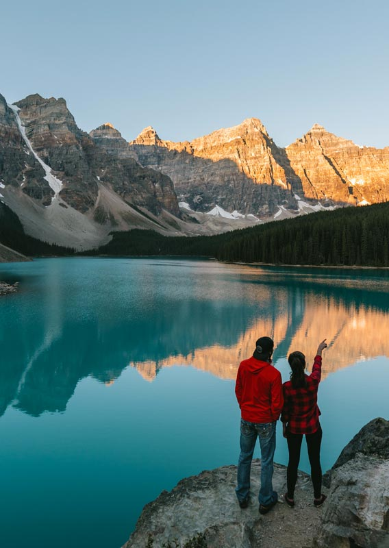 Travel Careers In Banff By Pursuit