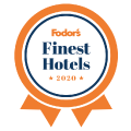Fodor's Finest Hotels 2020